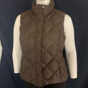 Eddie Bauer Down Puffer Vest
